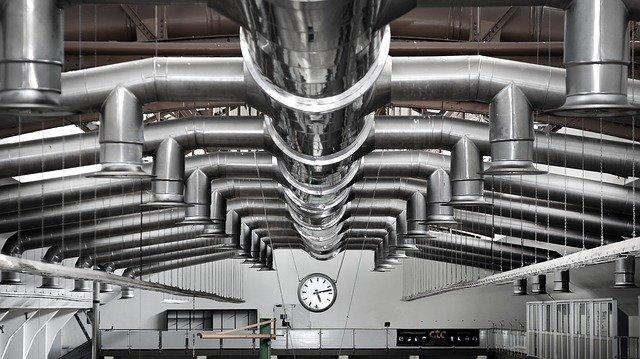 Ventilationssystemer