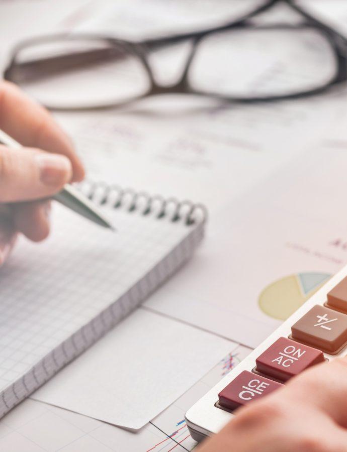 Spar tid (og penge) – outsourcing af bogholderiet