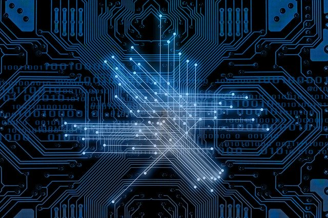 Digitalisering effektiviserer administration